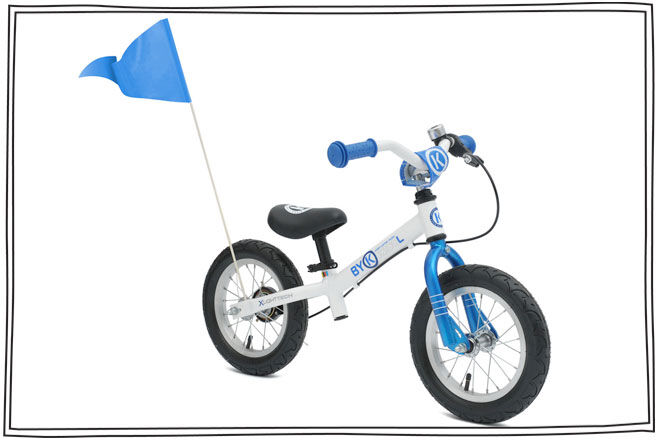 ByK Learner Balance Bike