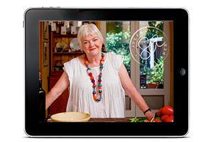 Cook's Companion App
