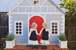 21 Cool Cubby Houses