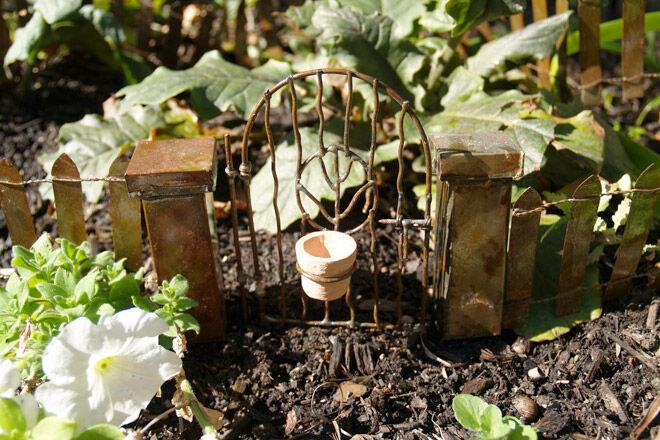 Fairy Garden Furniture and Accessories