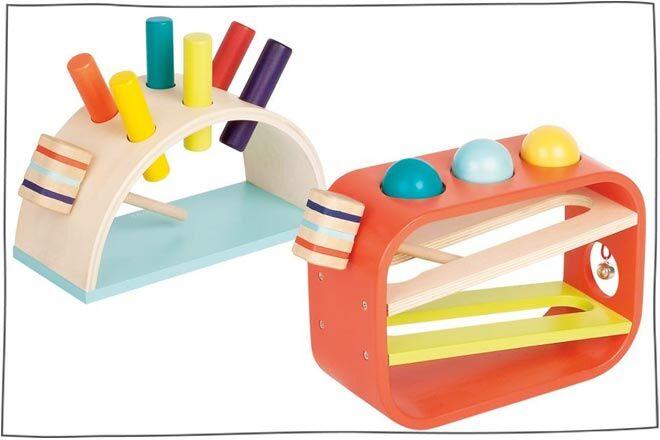 Janod Hammer Toys