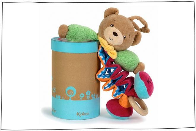 Kaloo music bear