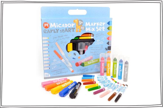 Micador Markers