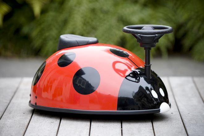 Mocka Ride On Beetle