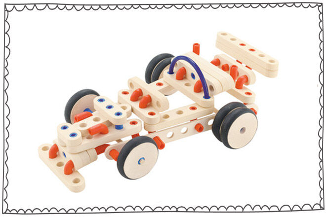 Sevi Construction Toys