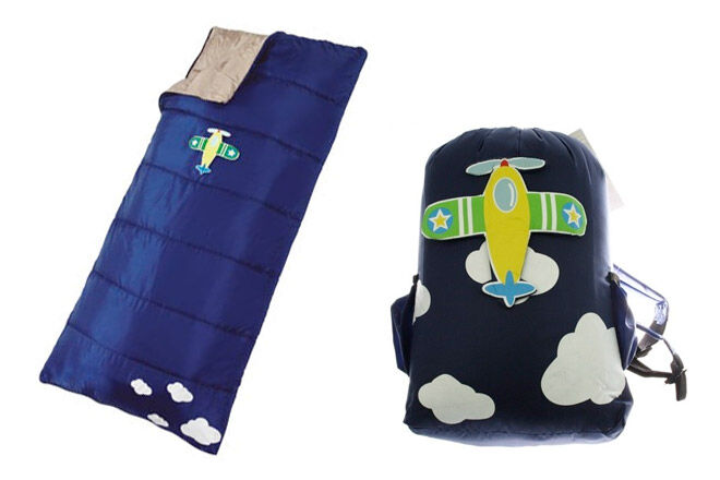 Velogear kids sleeping bags