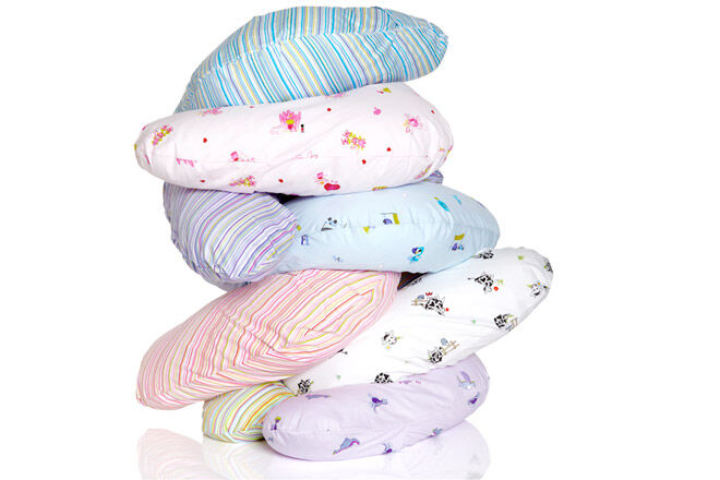 BabySkies Breastfeeding Pillow