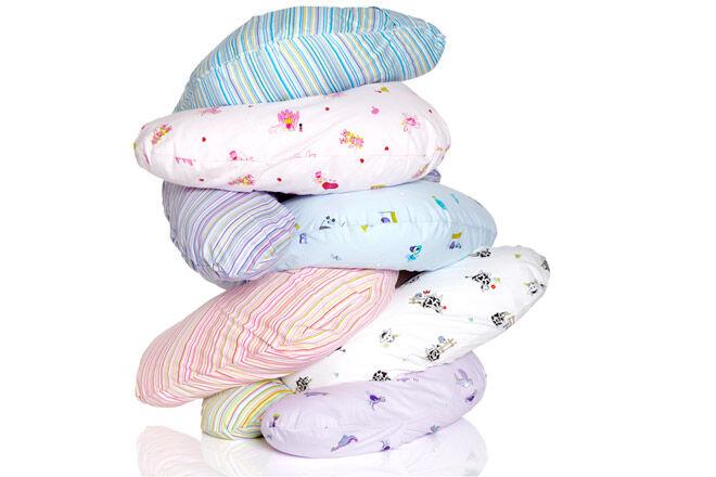BabySkies Breastfeeding Pillow