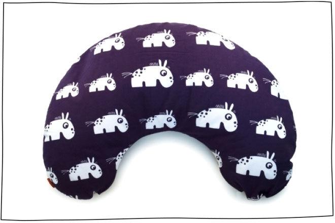 8 breast feeding pillows: BabyBean | Mum's Grapevine