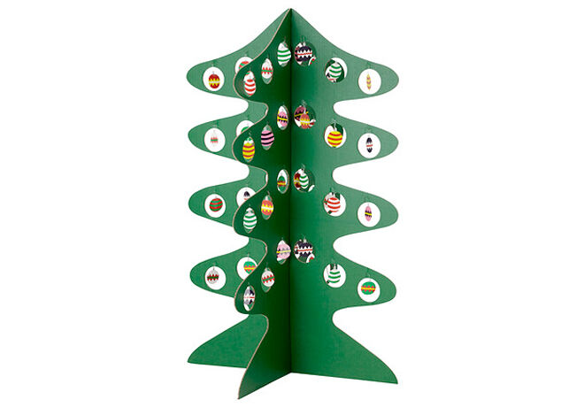 IKEA-Christmas-Tree