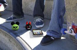 iCutes Portable Speakers