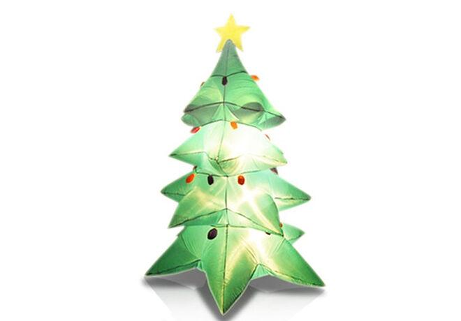 inflatable-christmas-tree