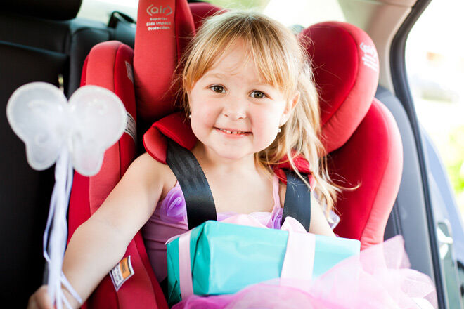 Car Seats Rules: What you need to know