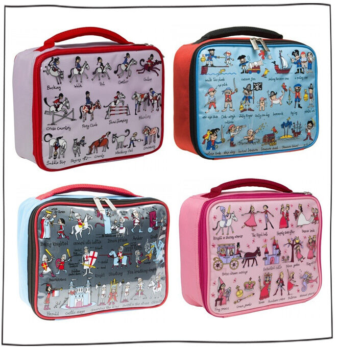 Tyrrell Katz Insulated Lunch Box