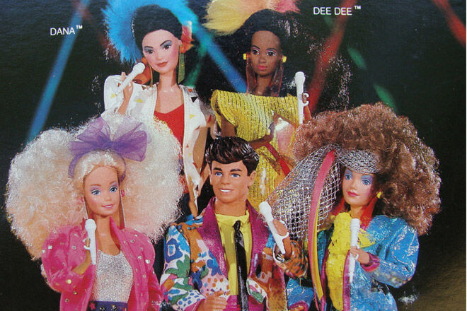 MumsGrapevine-BarbieRockers