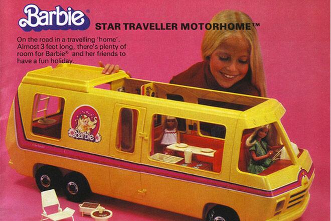 MumsGrapevine-BarbieStarTraveller
