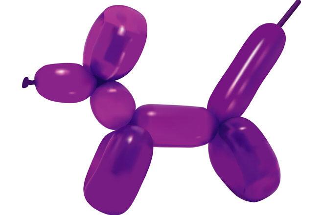 MumsGrapevine_BalloonAnimals