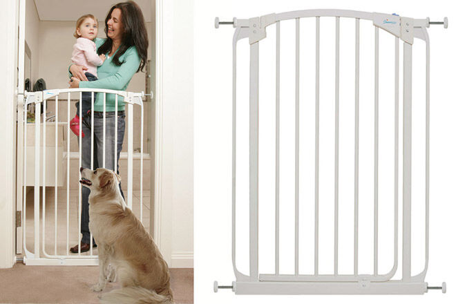 14 Baby Safety Gates And Safety Gates For Your Home