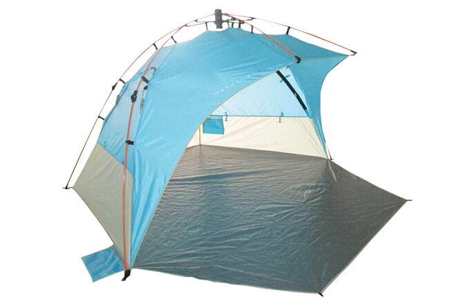 Wanderer Torquay Beach Shelter