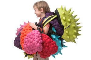 Back-to-school backpack picks