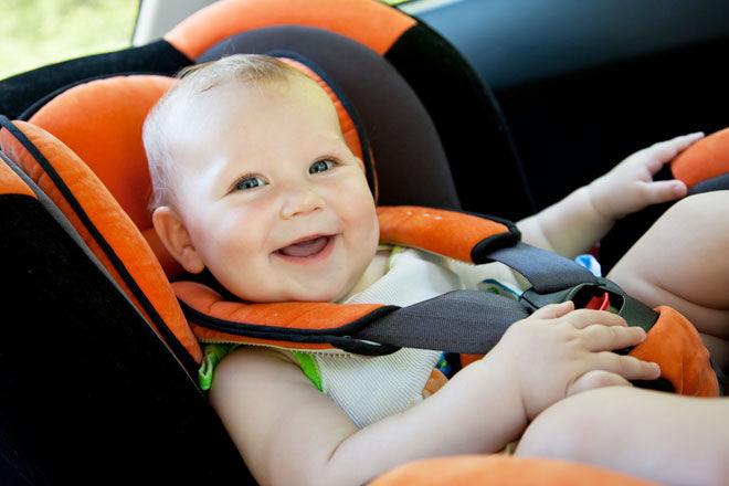 Car Seat Laws in Australia