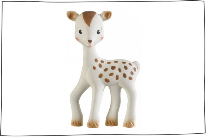 New Toy Fanfan The Fawn