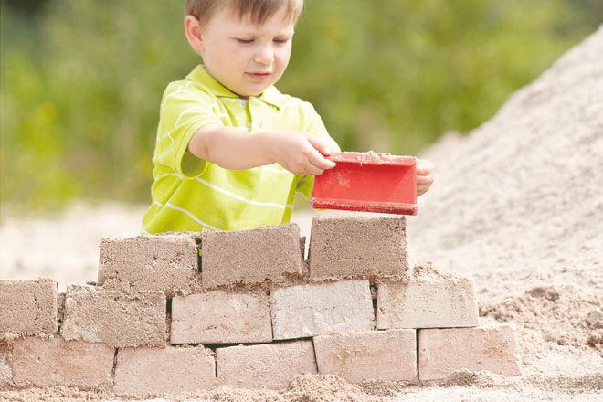 Haba Brick Layer