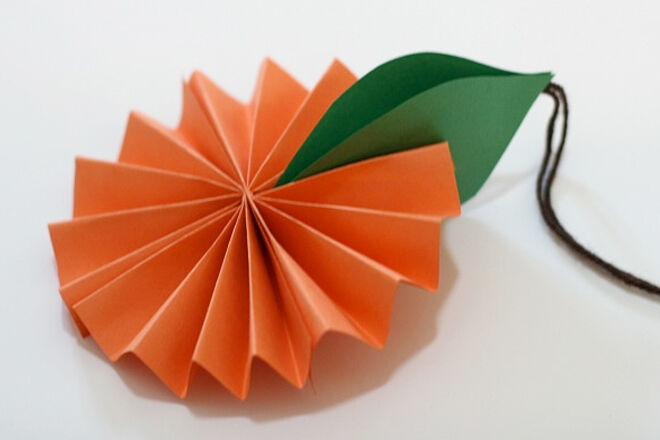 Mandarin craft
