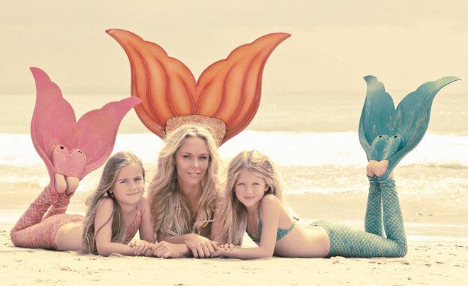 Mermaid Merfin