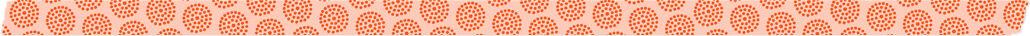 Red Circles Washi Tape