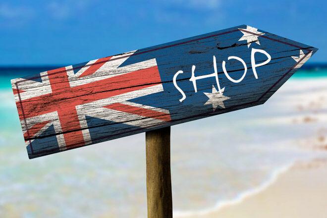 Shop Australian