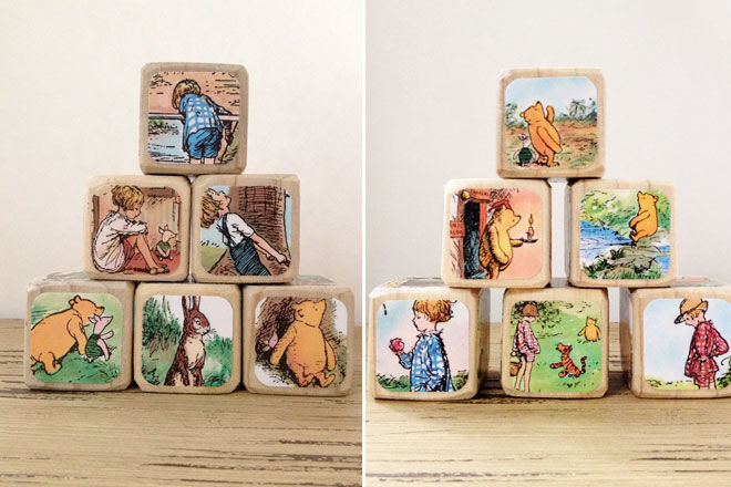 Storybook Blocks