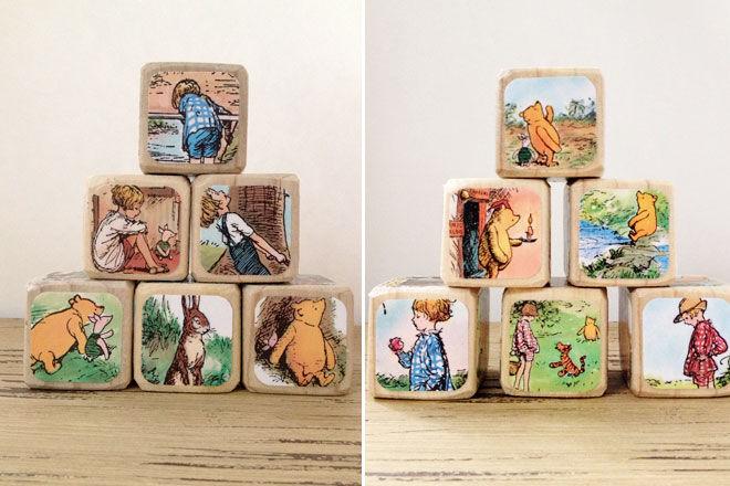 Storybook Blocks