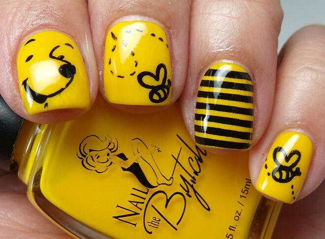 winnie-nails