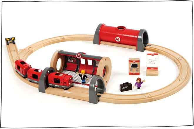 Brio-Railway