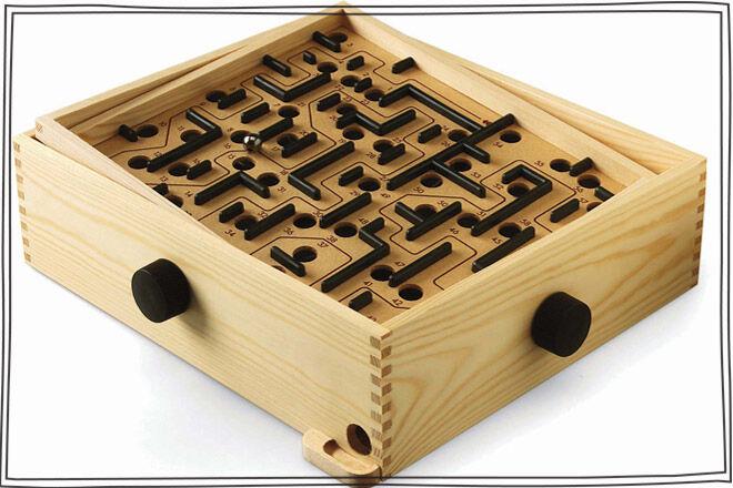 BRIO wooden toy