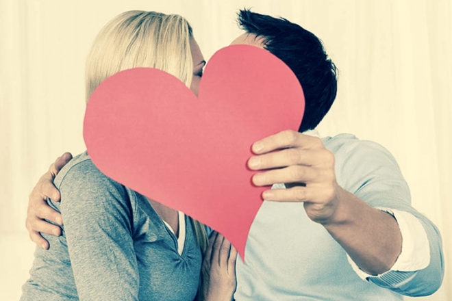 Valentine's date night ideas at home