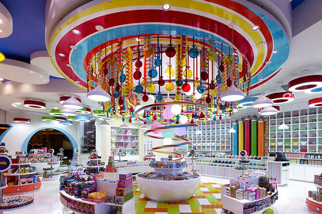 The Most Amazing Toy Store We Ve Ever Seen