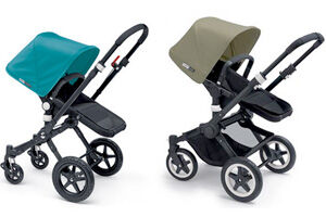 Bugaboo new colours