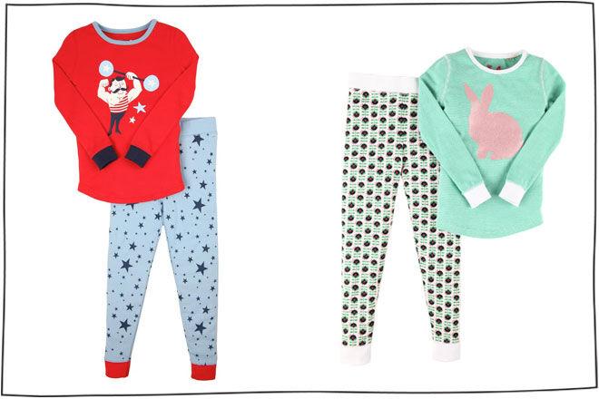079471a291 Pyjama Roundup  30 wonderfully warm kids winter pj s