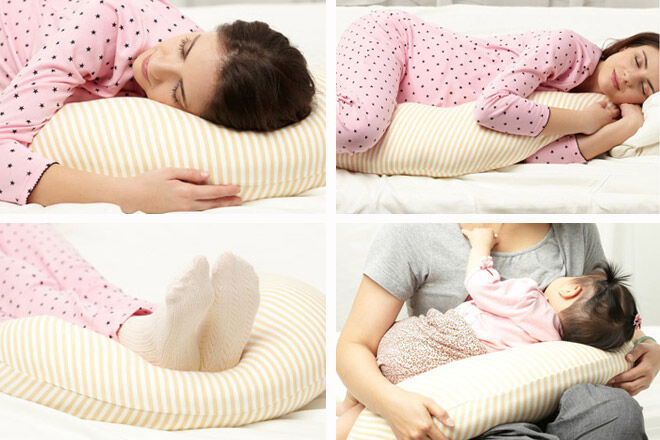 Mamaway Memosorb Pillow