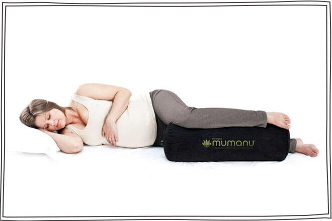 Original Muman Pregnancy Pillow