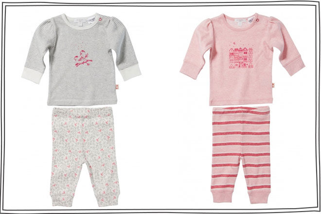 sleepwear Our latest sleepwear collection is the key to a cosy night's sleep. Choose from our range of pyjamas and nighties in exclusive prints or mix and match our latest pyjama tops and pyjama pants.