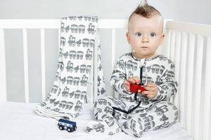 Gaia Organic Cotton babywear