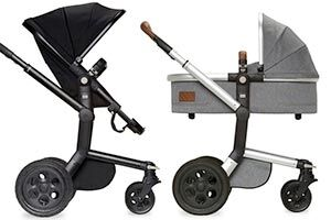 Joolz Day Studio Prams