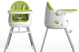 Sensational Convertible High Chair From Small To Big Pabps2019 Chair Design Images Pabps2019Com