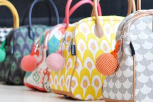 Littlephant nappy bag