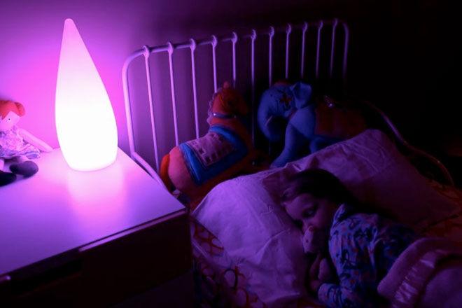 Moodcubed Night Light
