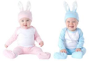 Noo Designs Bunny Outfits