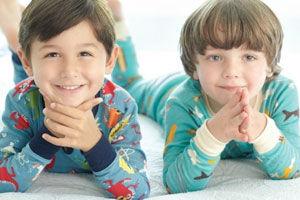 Winter Pyjamas for Kids